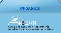 6º Congreso Asociación Nacional de Enfermería Coordinadora de Recursos Materiales