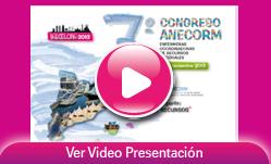 Video Presentación 7 ANECORM
