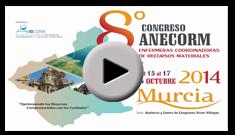 Video Presentación 8 ANECORM