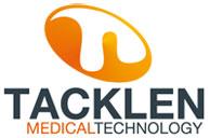 Logo TACKLEN MEDICAL