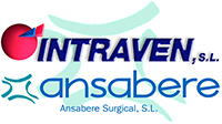 Logo INTRAVEN - ANSABERE SURGICAL