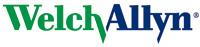 Logo WELCH ALLYN