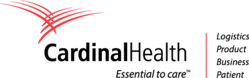 Logo CARDINAL HEALTH