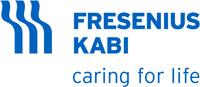 Logo FRESENIUS KABI ESPAÑA