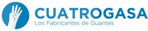 Logo CUATROGASA