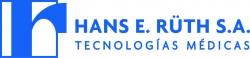 Logo HANS E. RÜTH