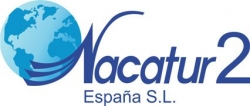 Logo NACATUR 2 ESPAÑA S.L.