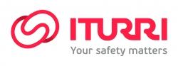 Logo Grupo ITURRI