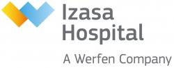 Logo IZASA HOSPITAL S.L.U