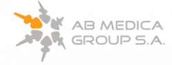 Logo AB MEDICA GROUP S.A