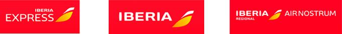 Iberia Express / Iberia / Iberia AirNostrum