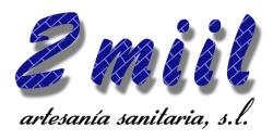 2MIIL Artesania Sanitaria
