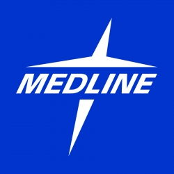 Logo MEDLINE INTERNATIONAL IBERIA