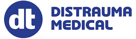 Logo DISTRAUMA MEDICAL