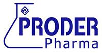 Logo PRODERPHARMA S.L.