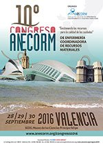 10º Congreso ANECORM