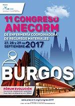 11 Congreso ANECORM