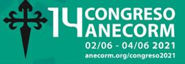 Santiago de Compostela, 14 Congreso de ANECORM 2020
