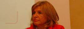 CARMEN PORTELA, SOCIA DE HONOR DE ANECORM