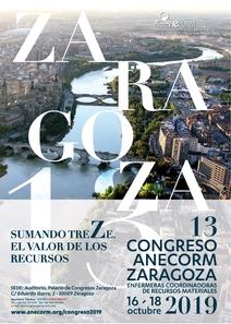 12 Congreso ANECORM